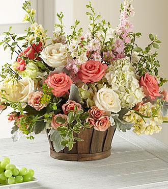 Garden Bouquet - Same Day Flower Delivery