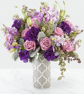 Mademoiselle Luxury Same Day Flower Delivery
