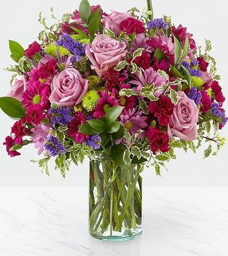 Sweet Nothings Bouquet Flower Delivery Same Day