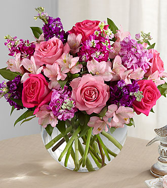 Tranquil Bouquet Same Day Flower Delivery