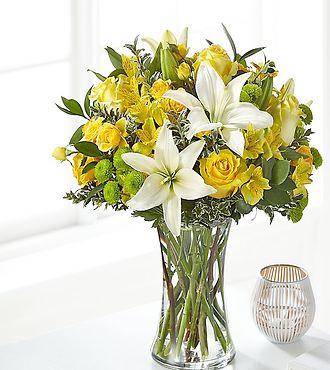 Serenity - Sympathy Flowers