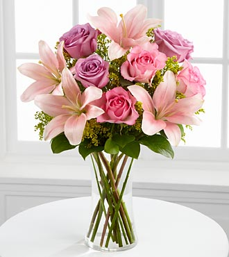 Too Soon - Sympathy Flowers