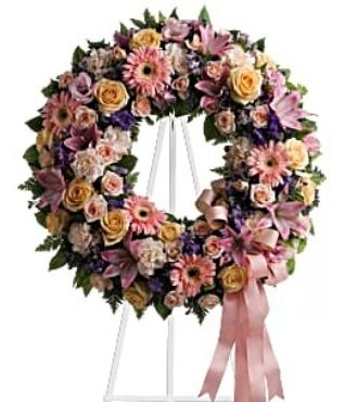 GracefulWreath