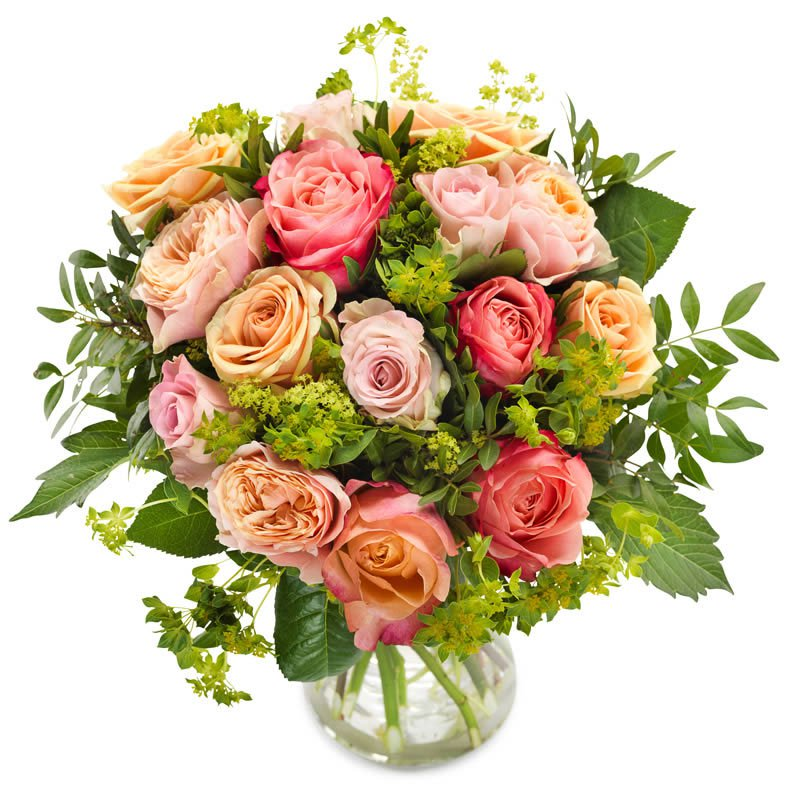 Roses Flower Delivery
