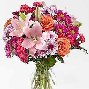 Live of my Life Flower Bouguet - Flower Delivery