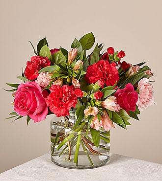 Precious Bouquet - Flower Delivery